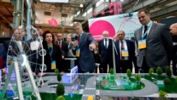 T-Systems Hungary is preparing for the Industry 4.0 with its own developments